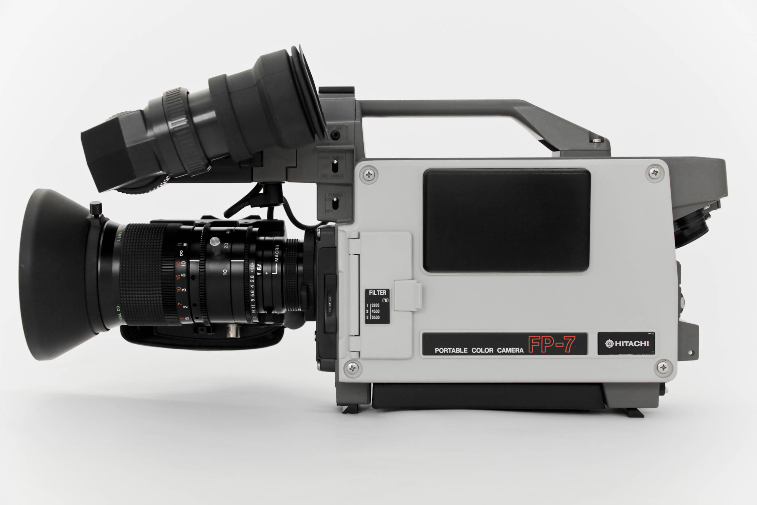 Hitachi FP-7 (5 von 8)