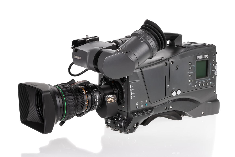 Philips LDK-120 (LDK-110 IT + DCR20 - 1.