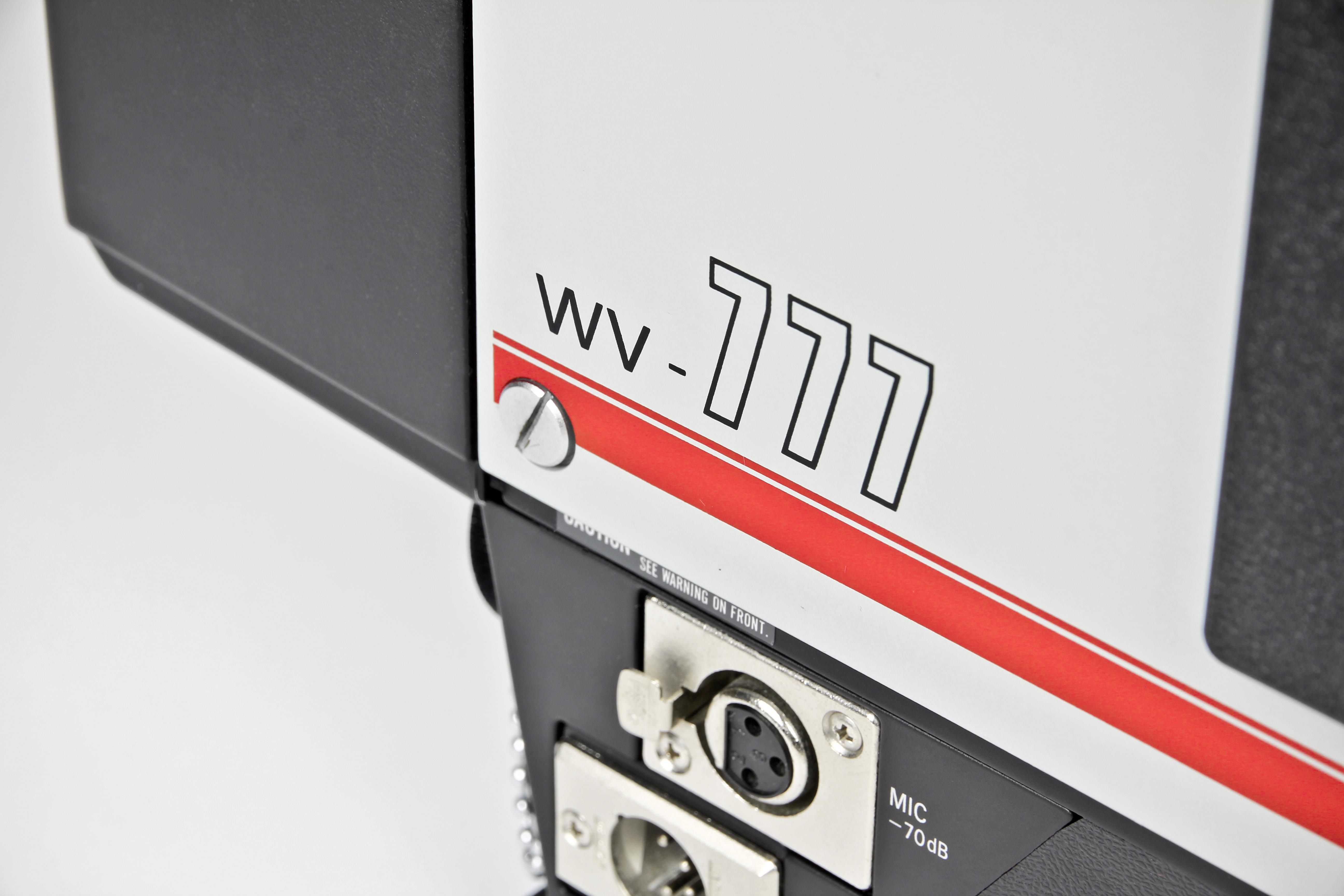 Panasonic WVP-777 -  (13 von 13)