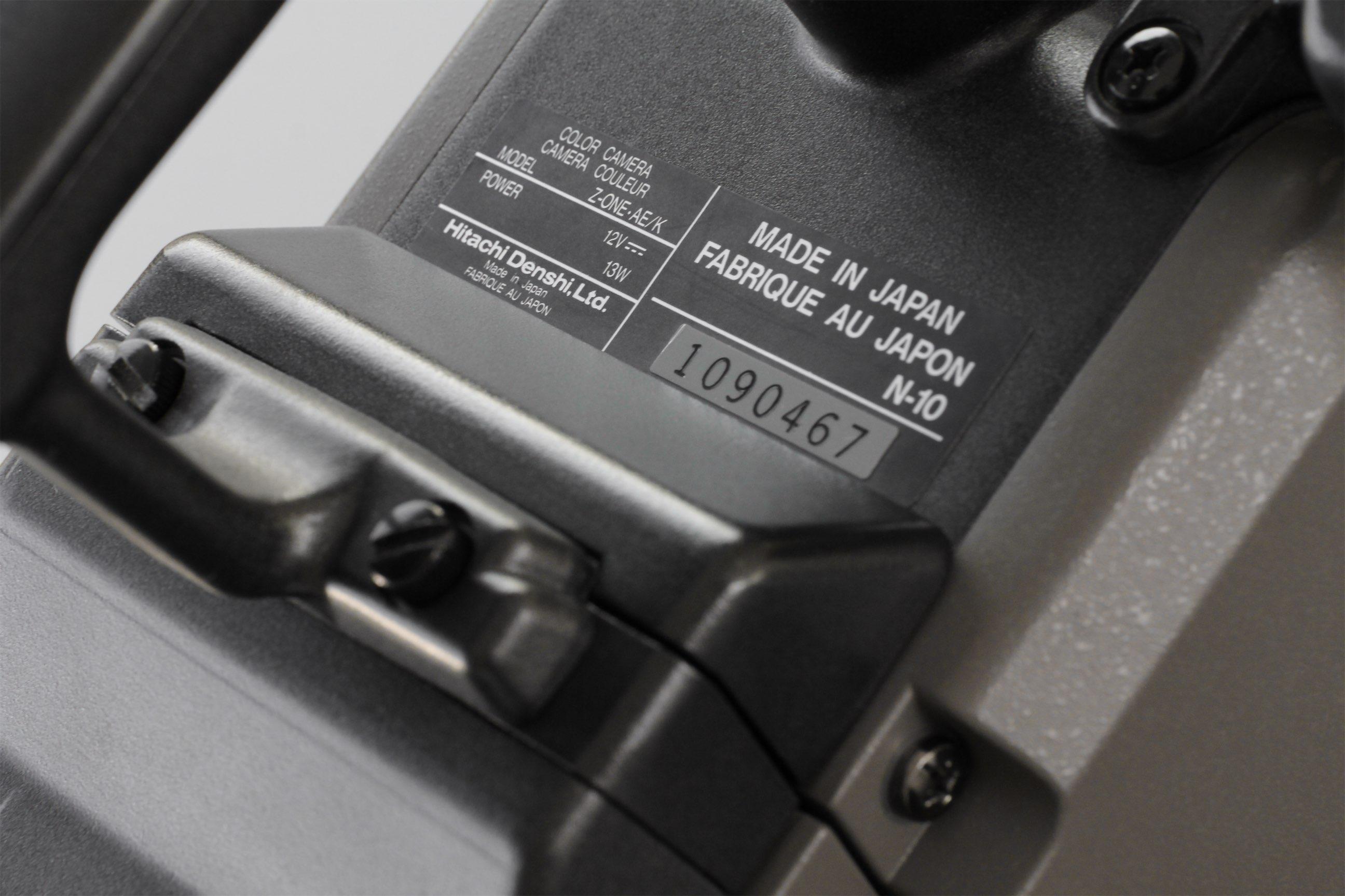 Hitachi Z-ONE - AE-K -  (3 von 9)