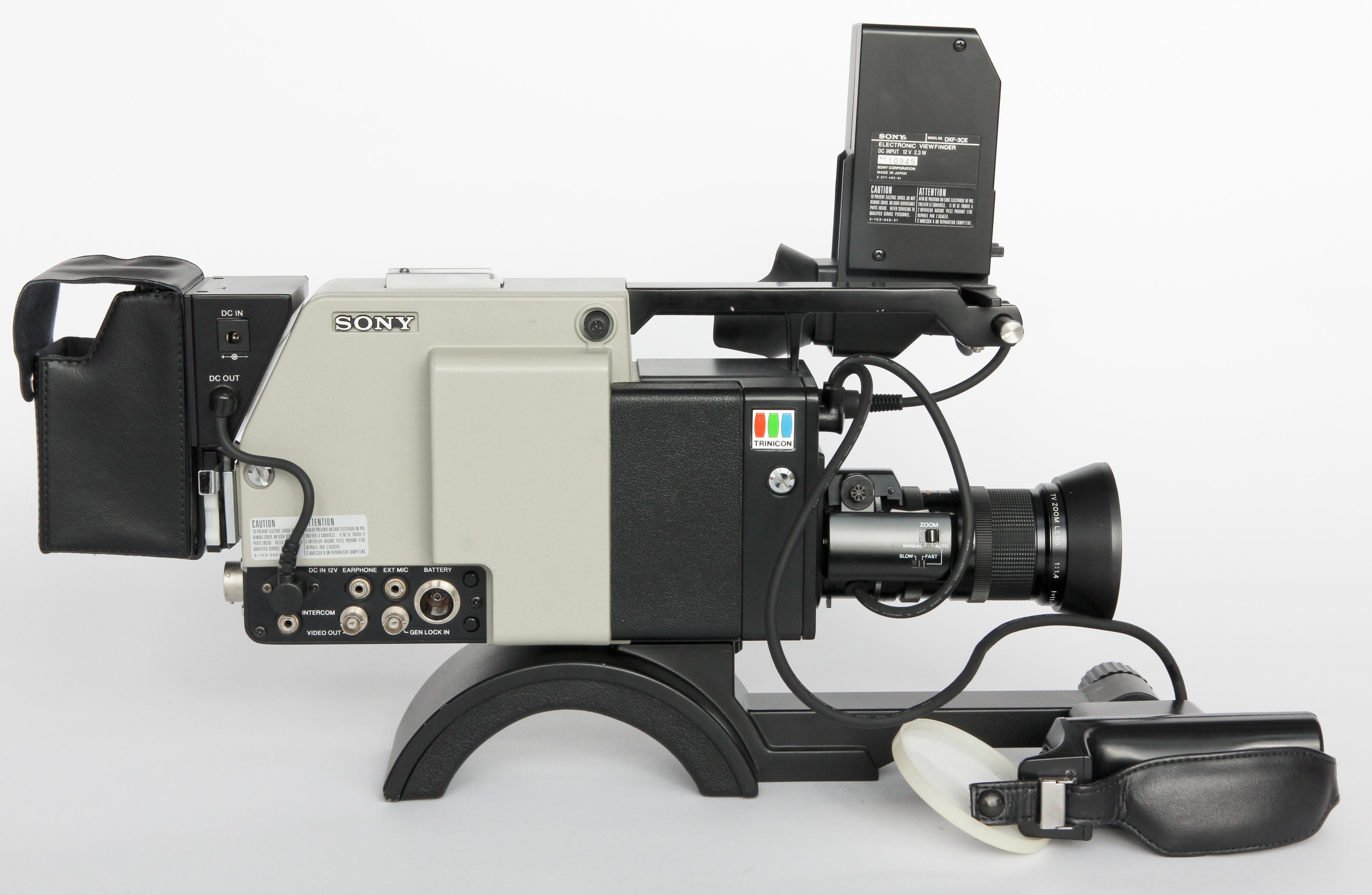 Sony DXC-1800P -  (4 von 9)