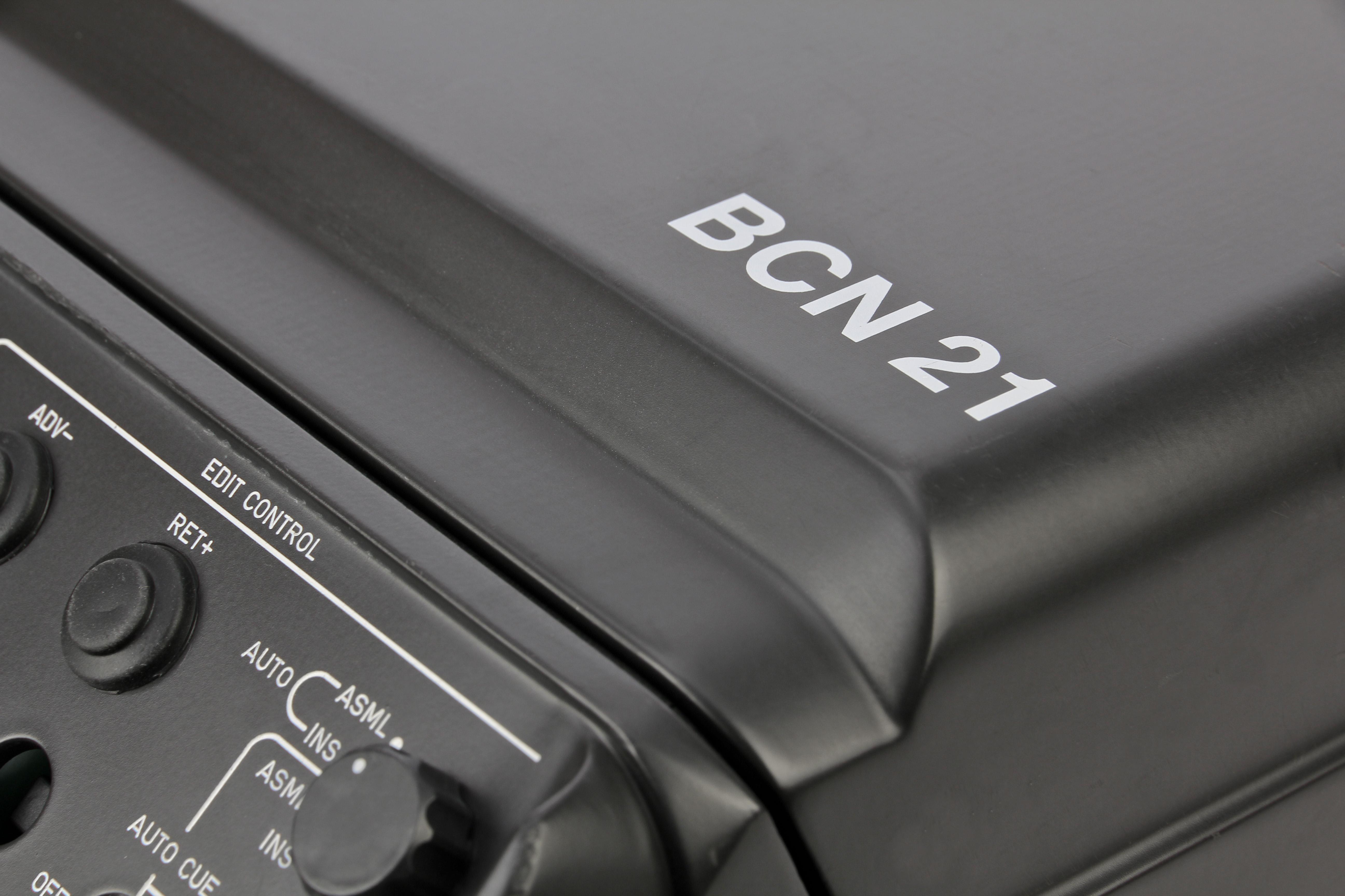Bosch BCN 21 - 13