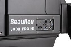 Beaulieu 8008 Pro Hi-7