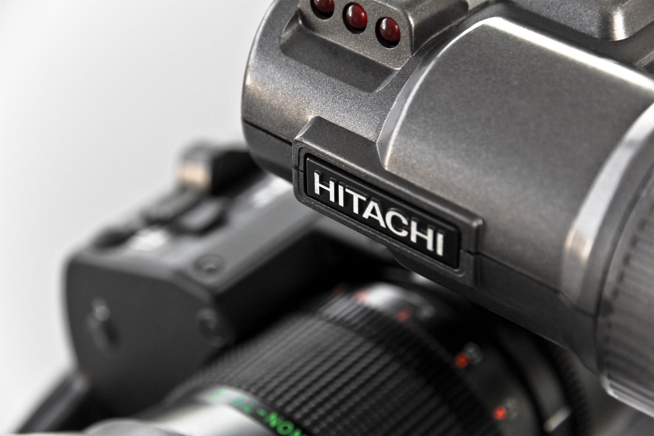 Hitachi Z-ONE - AE-K -  (5 von 9)