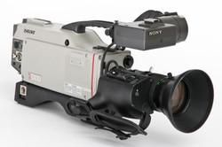 Sony DXC-3000P -  (3 von 8)
