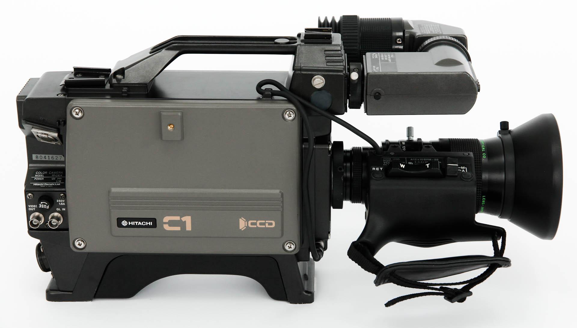 Hitachi FP-C1 -  (3 von 7)