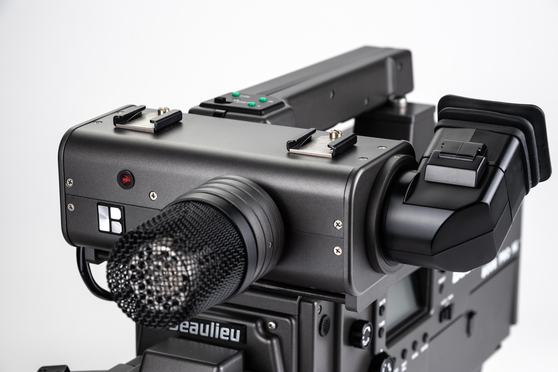 Beaulieu 8008 Pro Hi-2
