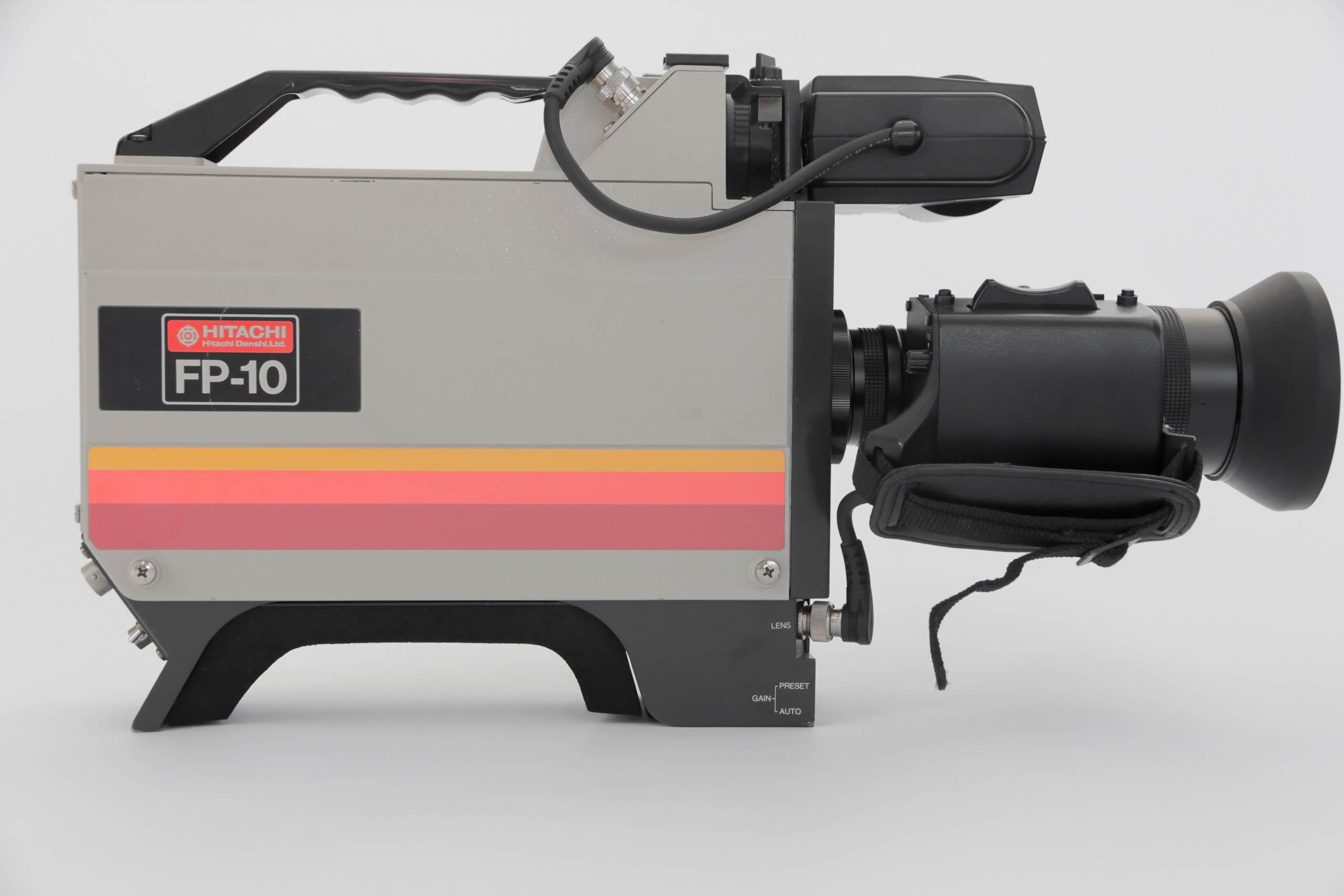 Hitachi FP10 -  (15 von 20)
