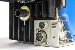 RCA TK-76 - Bilder vor der Renovierung - -9