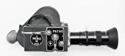 Pathe Webo 16 M -  (11 von 11)
