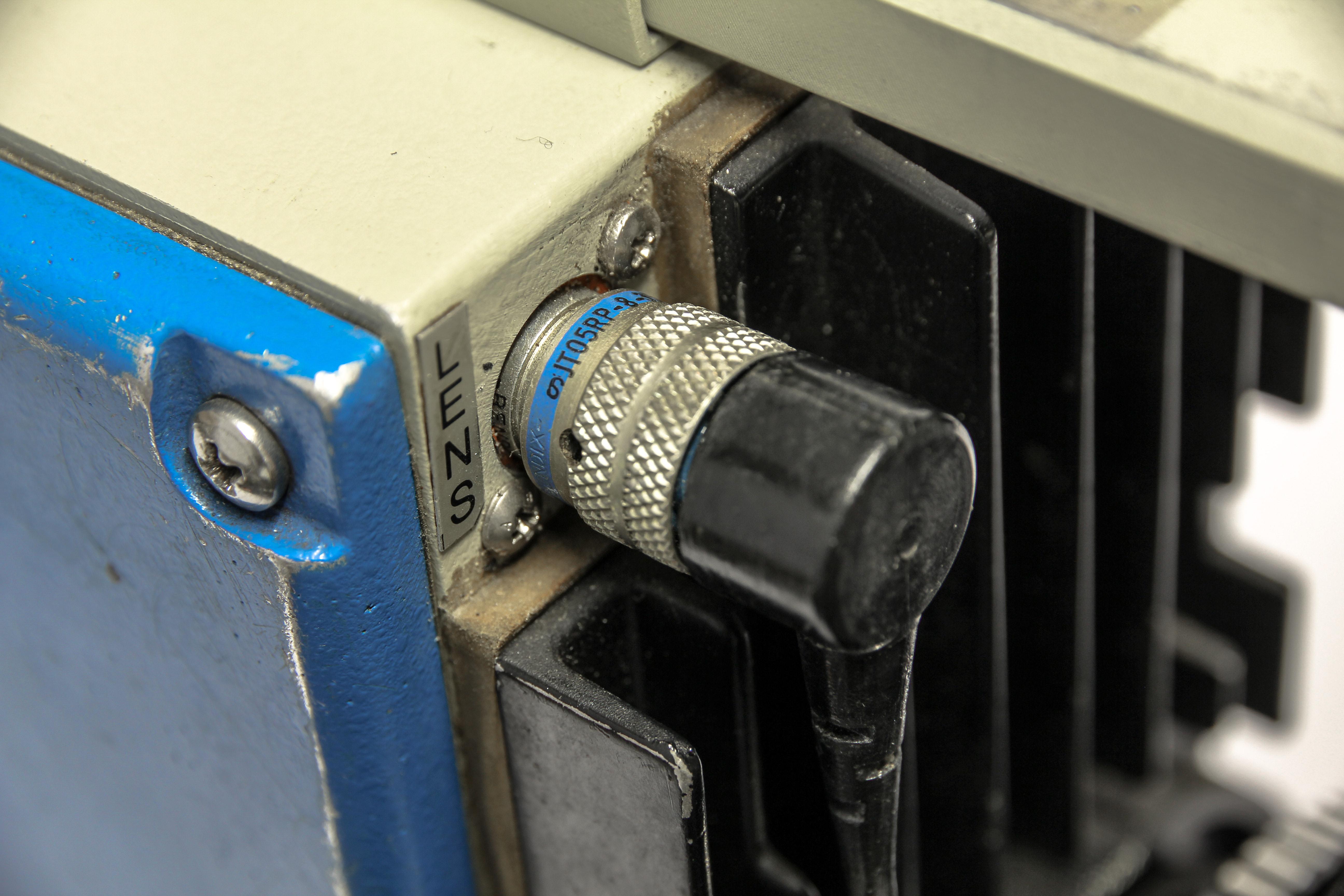 RCA TK-76 - Bilder vor der Renovierung - -16