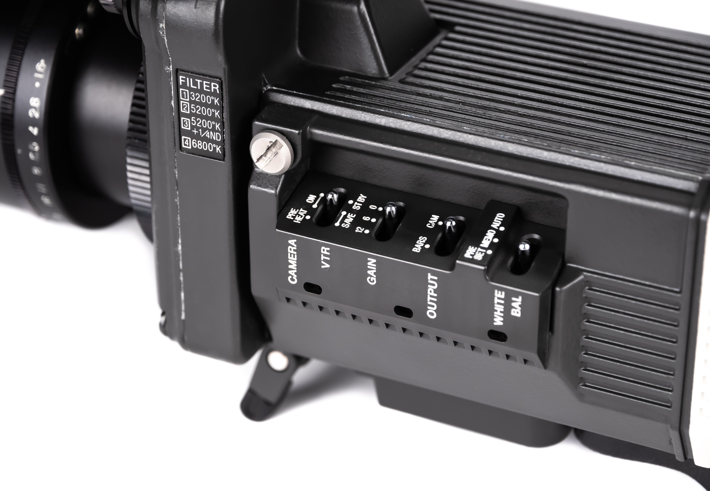 Sony BVP-110P - 09