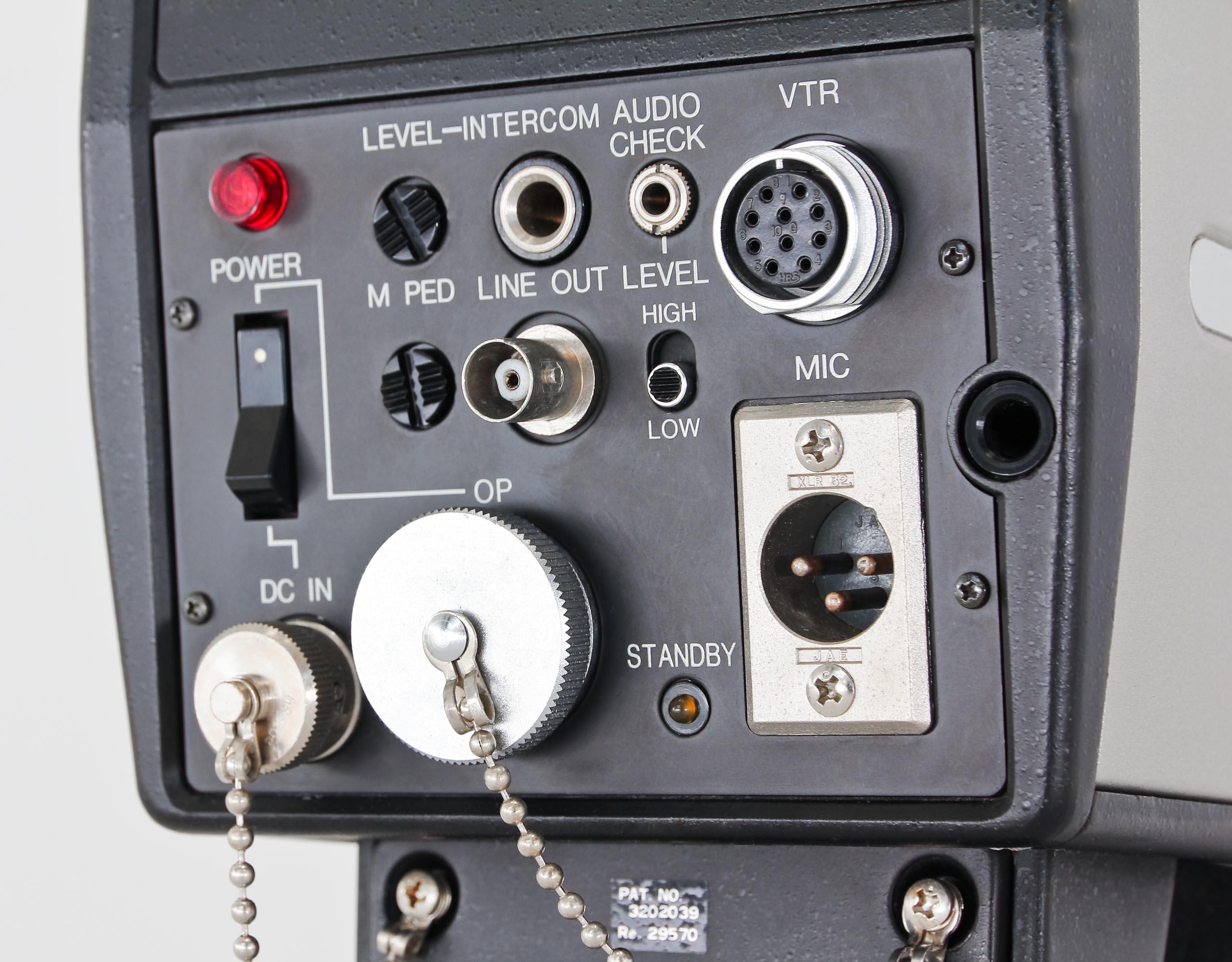Hitachi FP-40 - 4