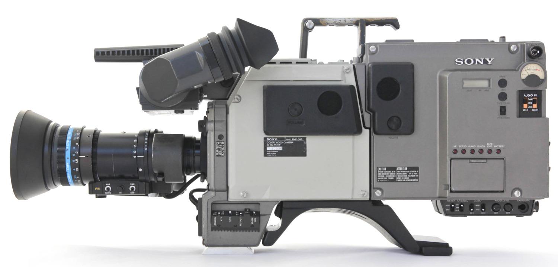 Sony BVP-30