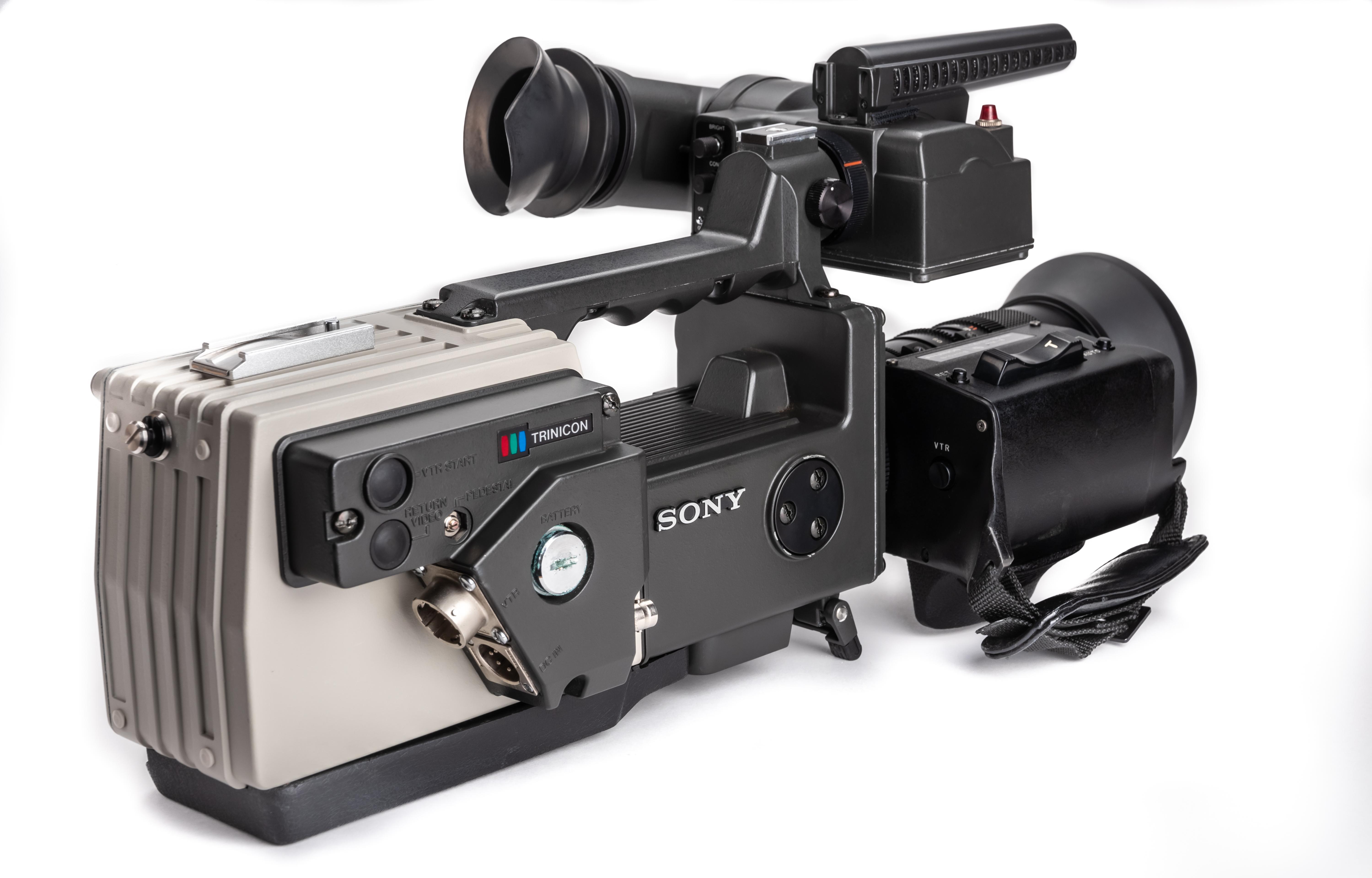 Sony BVP-110P - 06