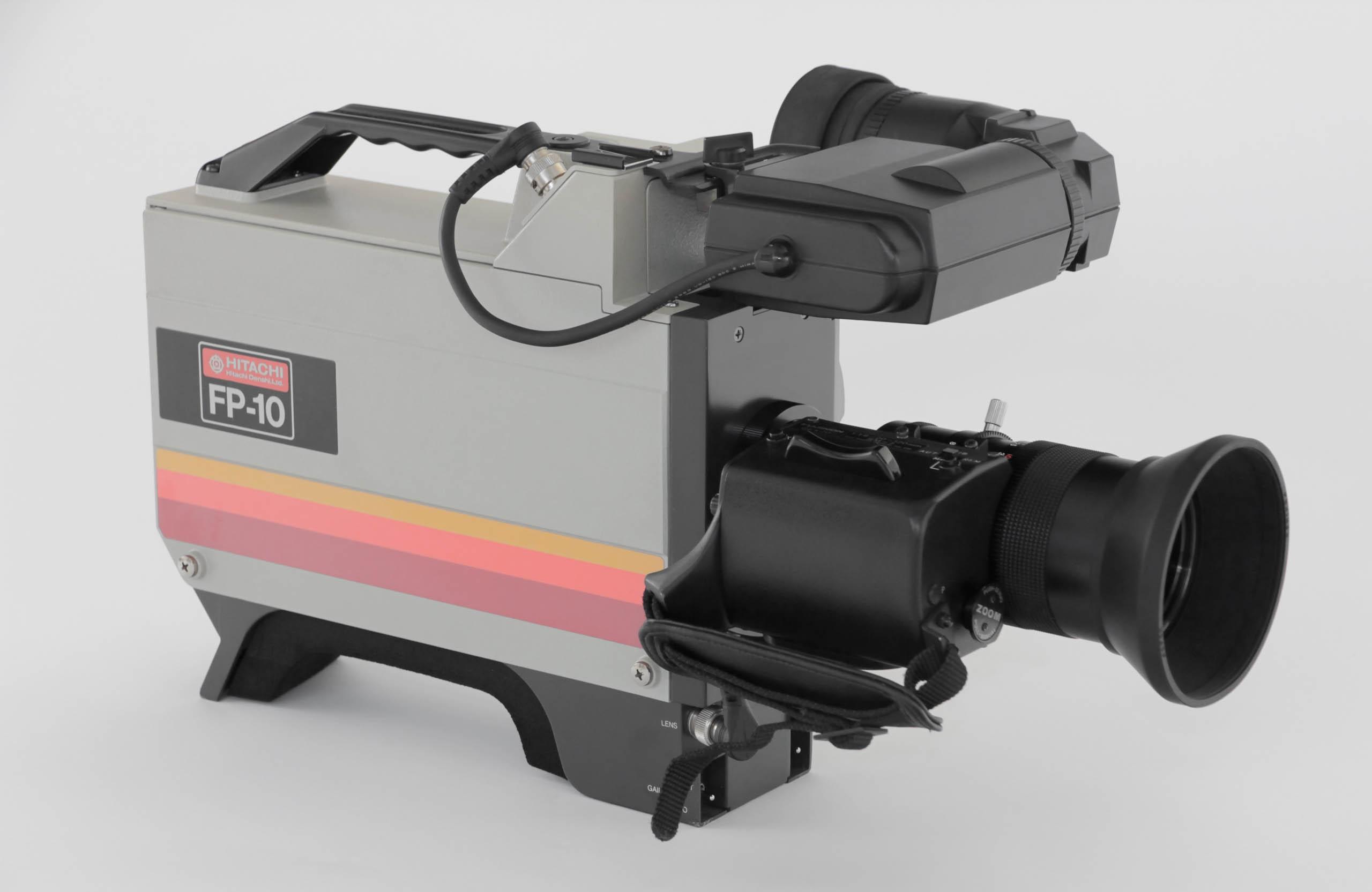 Hitachi FP10 -  (17 von 20)