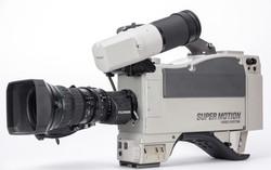 Sony BVP-9000P-2