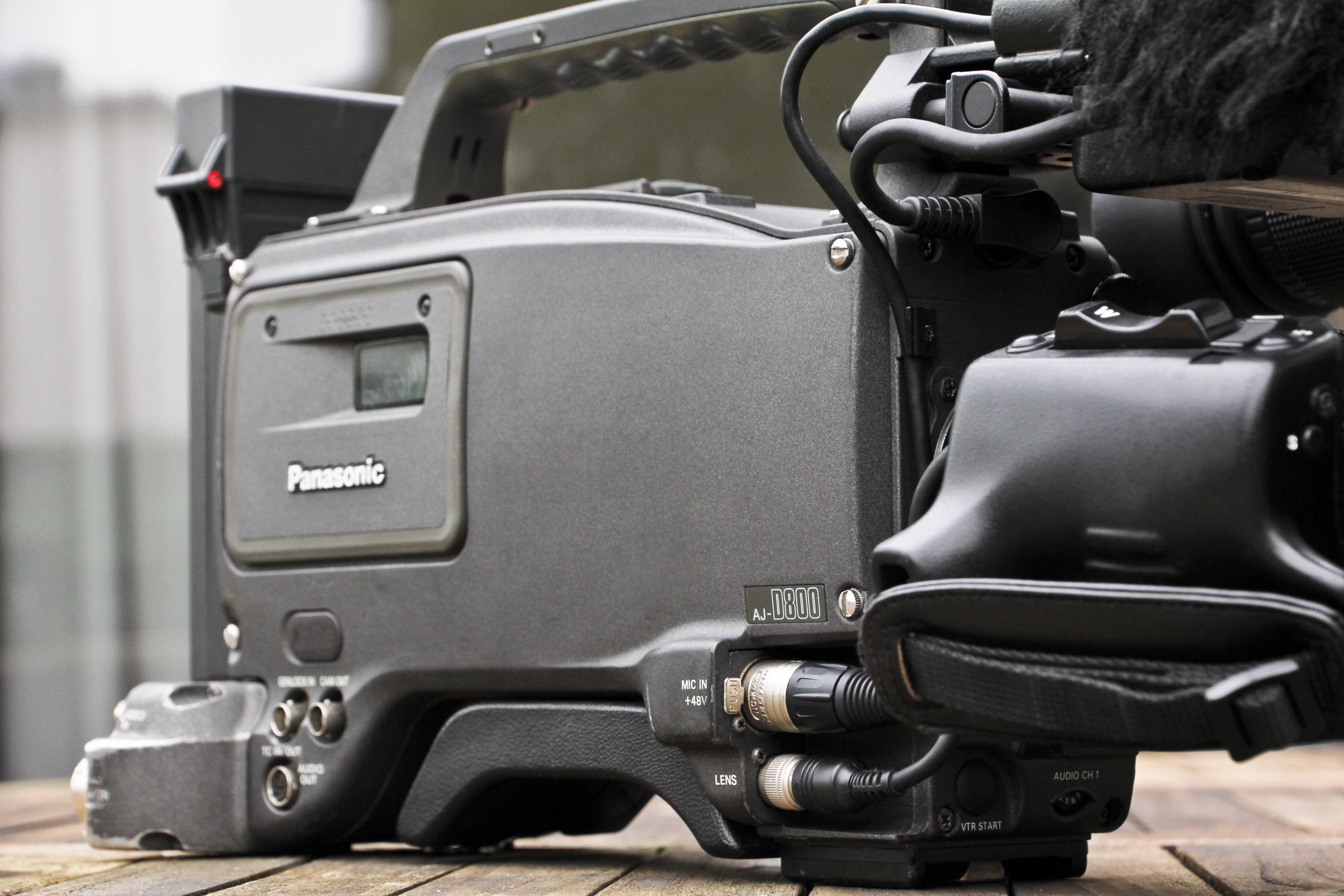 Panasonic AJD-800E -5