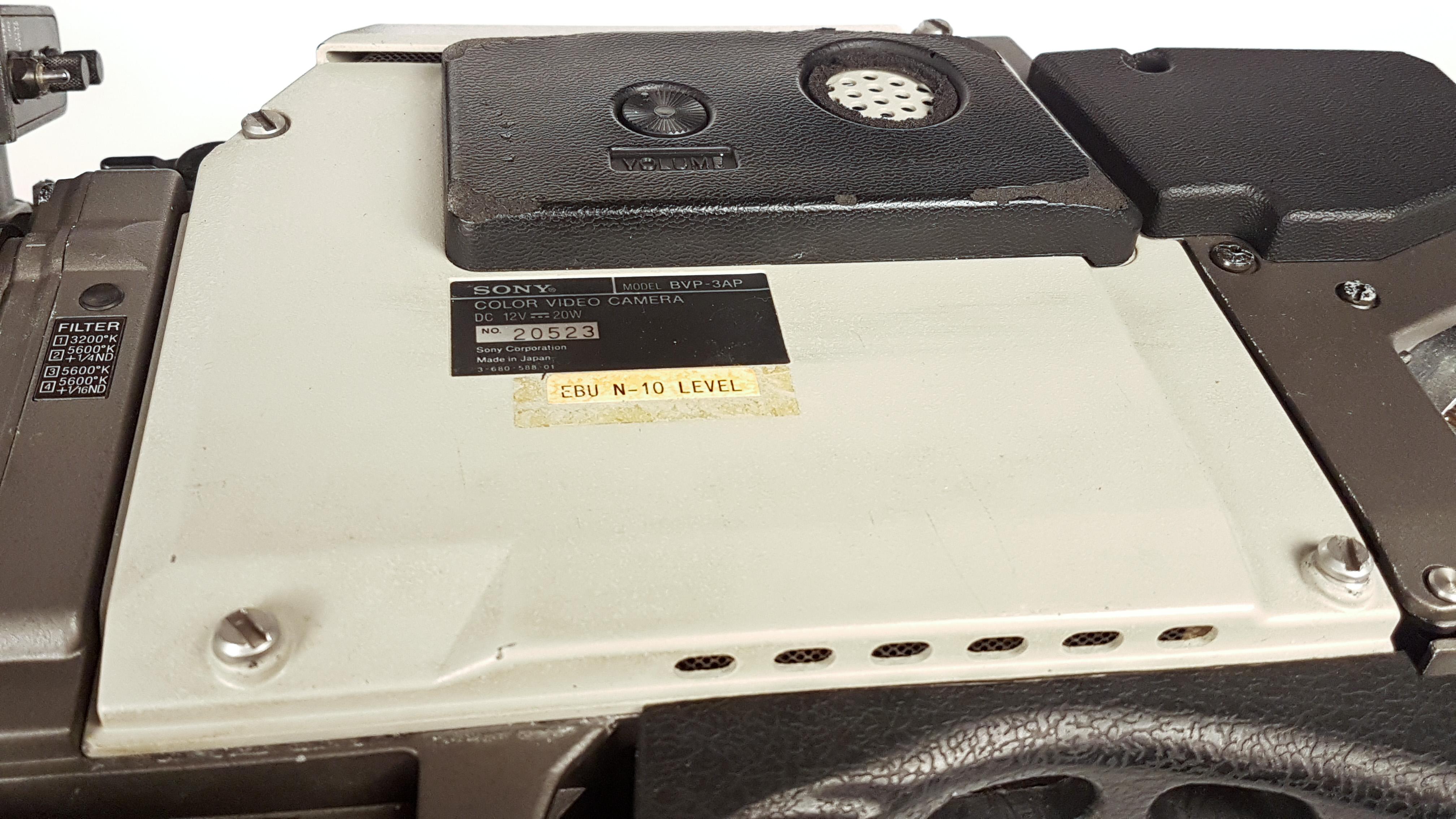 Sony BVP-3AP -  (4 von 30)