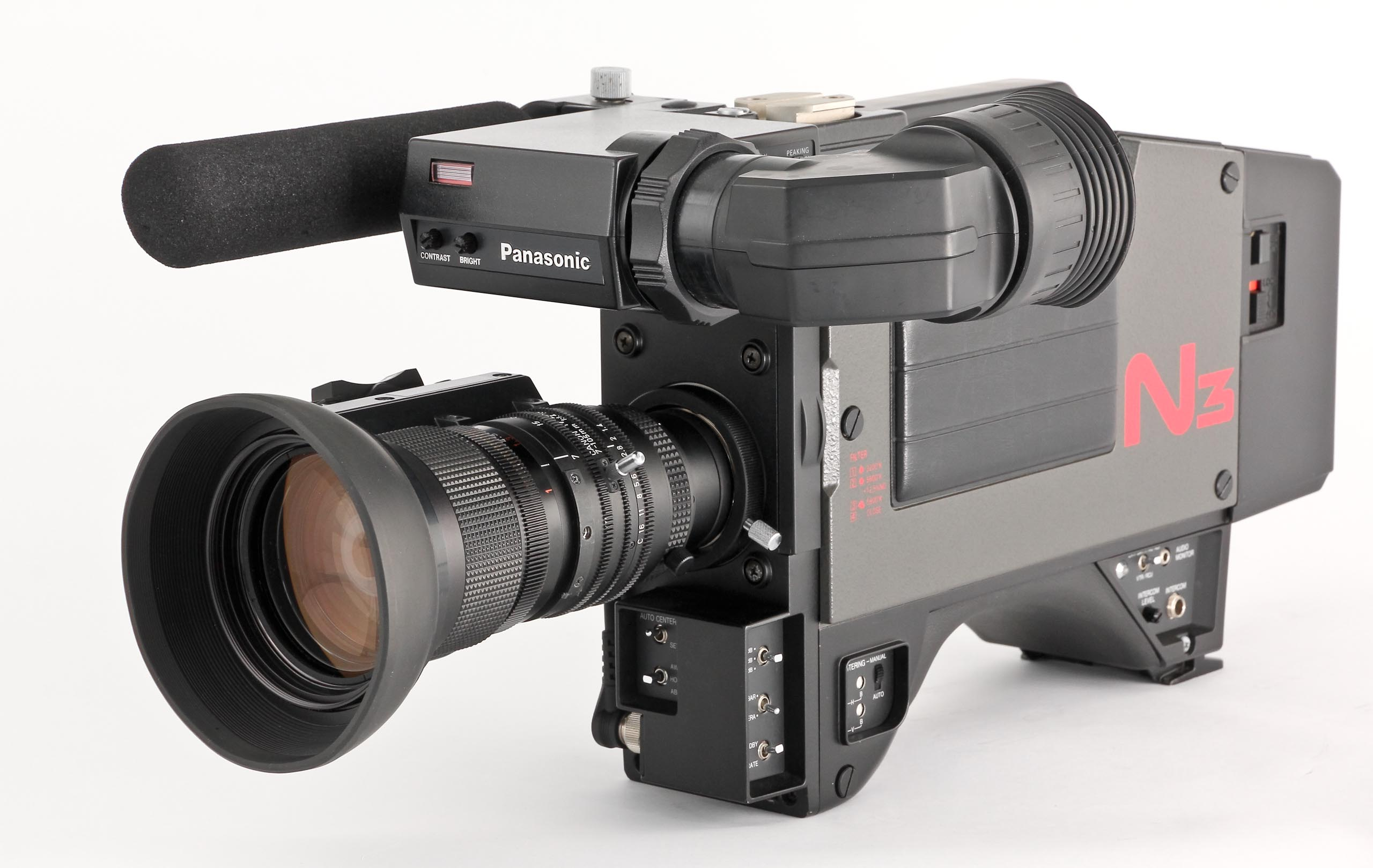 Panasonic-WV-N3 - 3