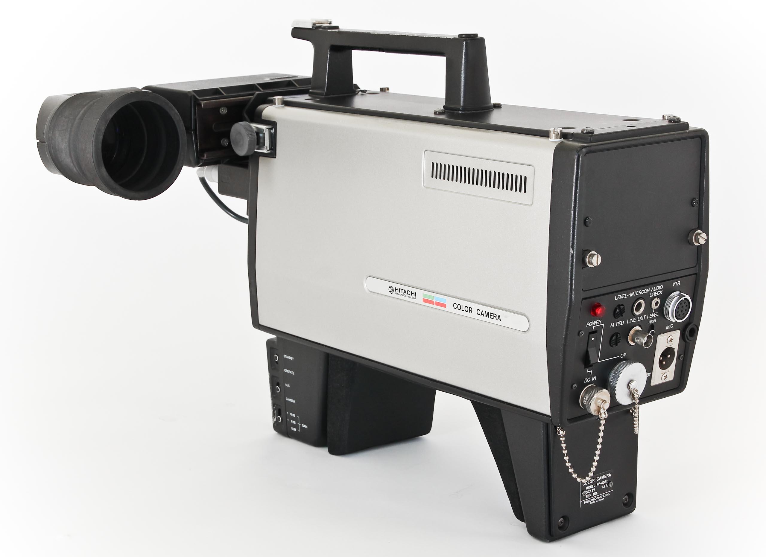 Hitachi FP-40 - 3