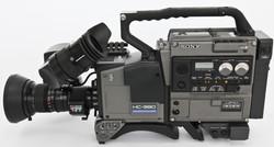 Ikegami HC -390P Sony - BVV-5P -   (2 von 9)