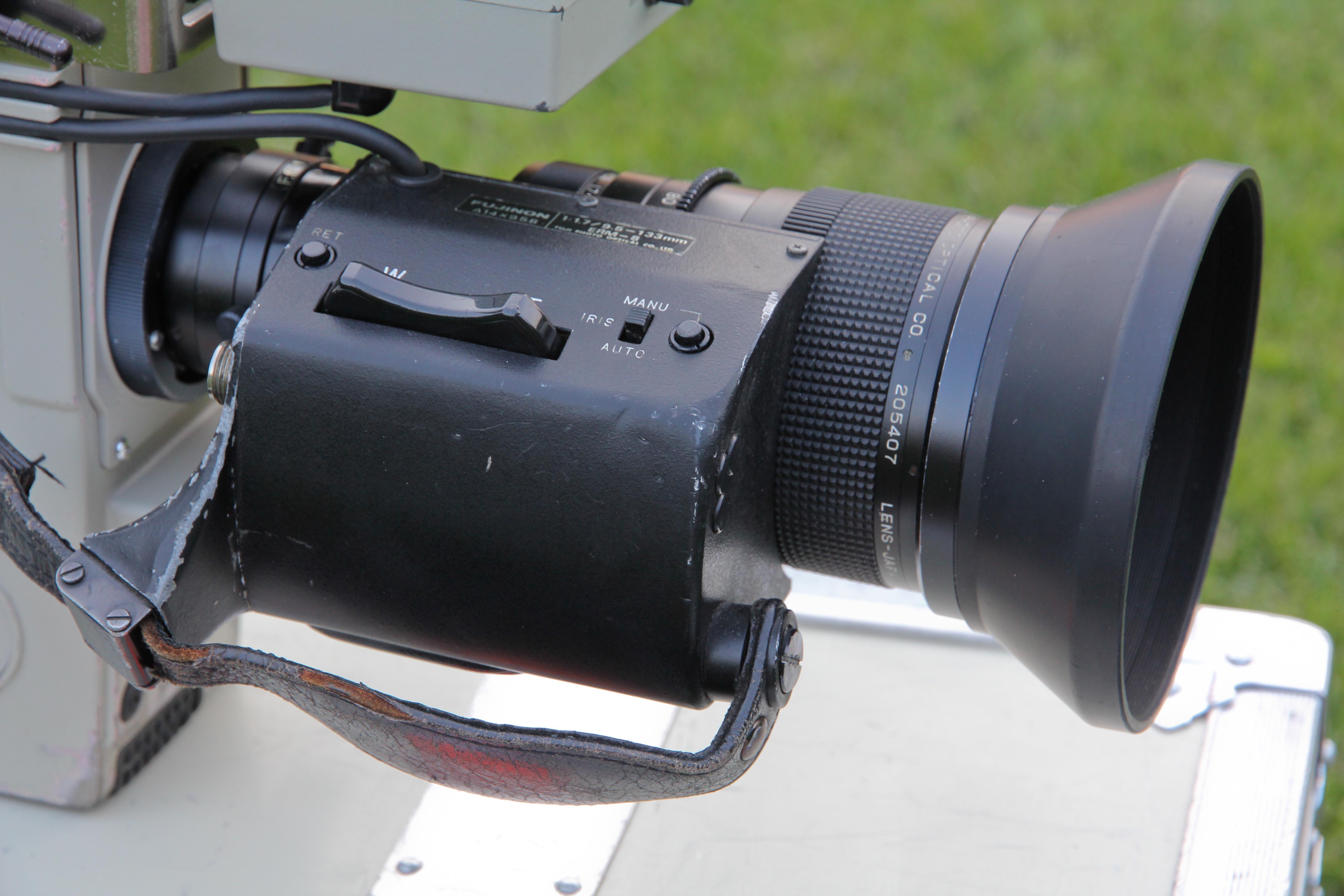 Sony BVP-330P -  (14 von 24)