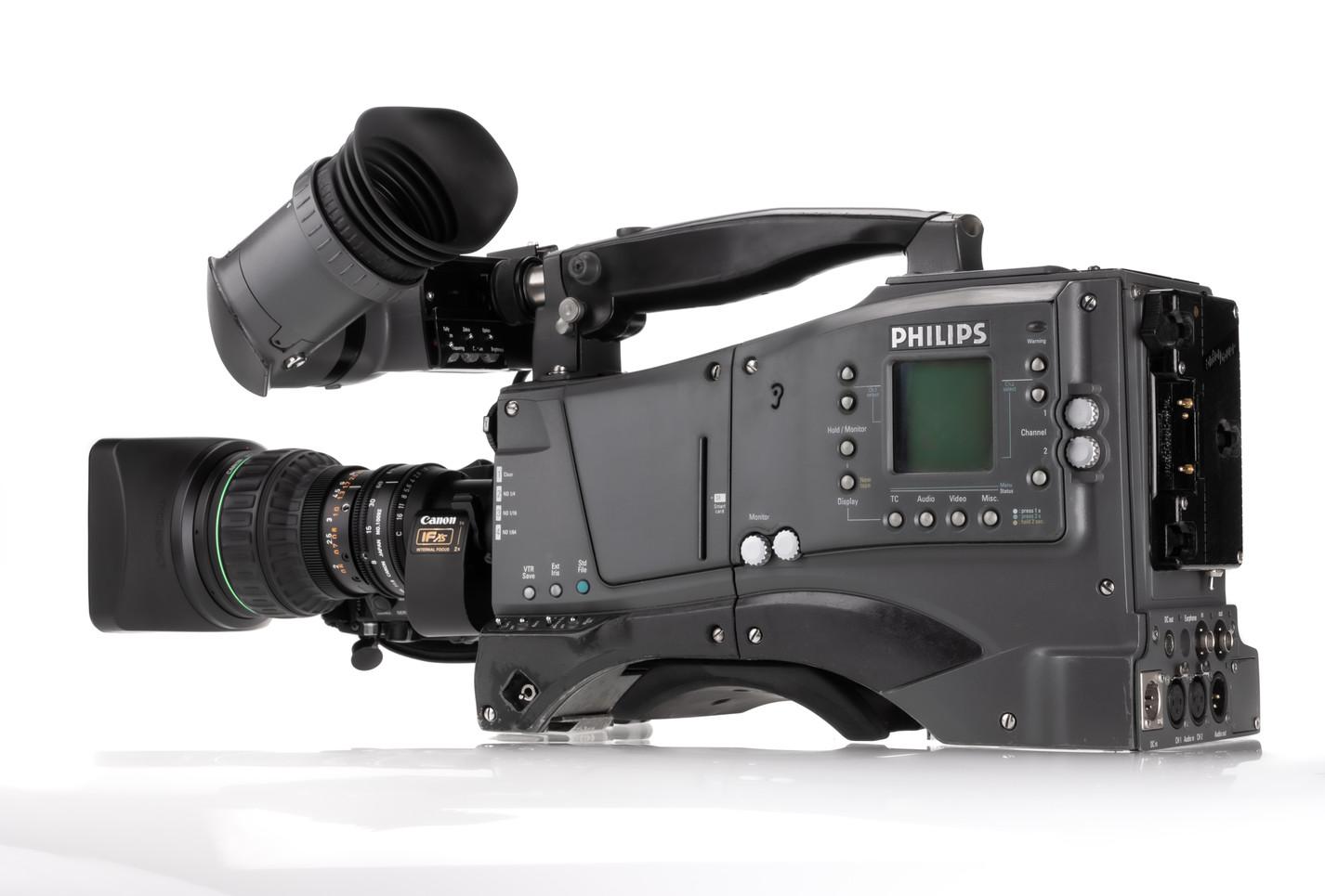 Philips LDK-120 (LDK-110 IT + DCR20 - 3.
