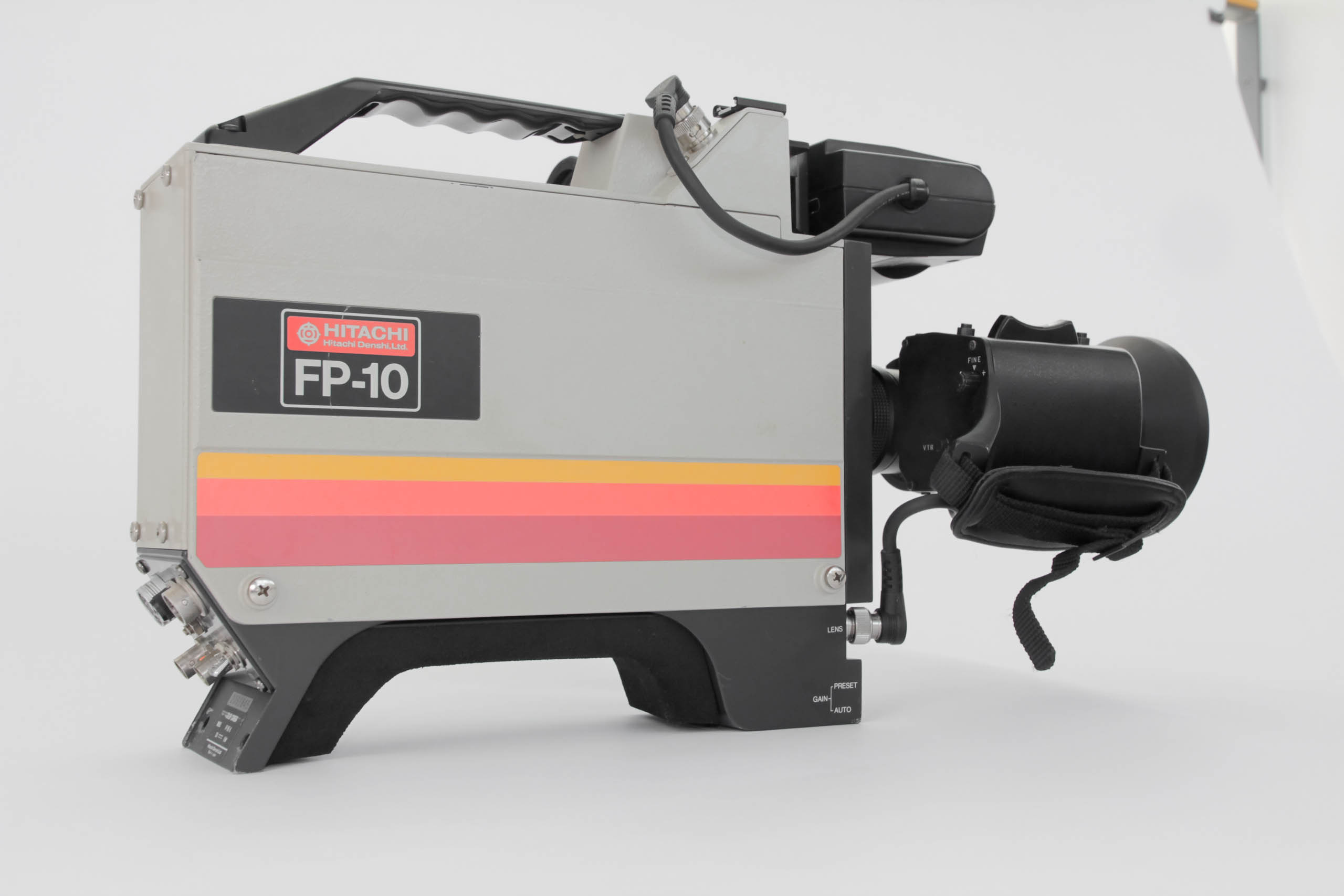 Hitachi FP10 -  (13 von 20)