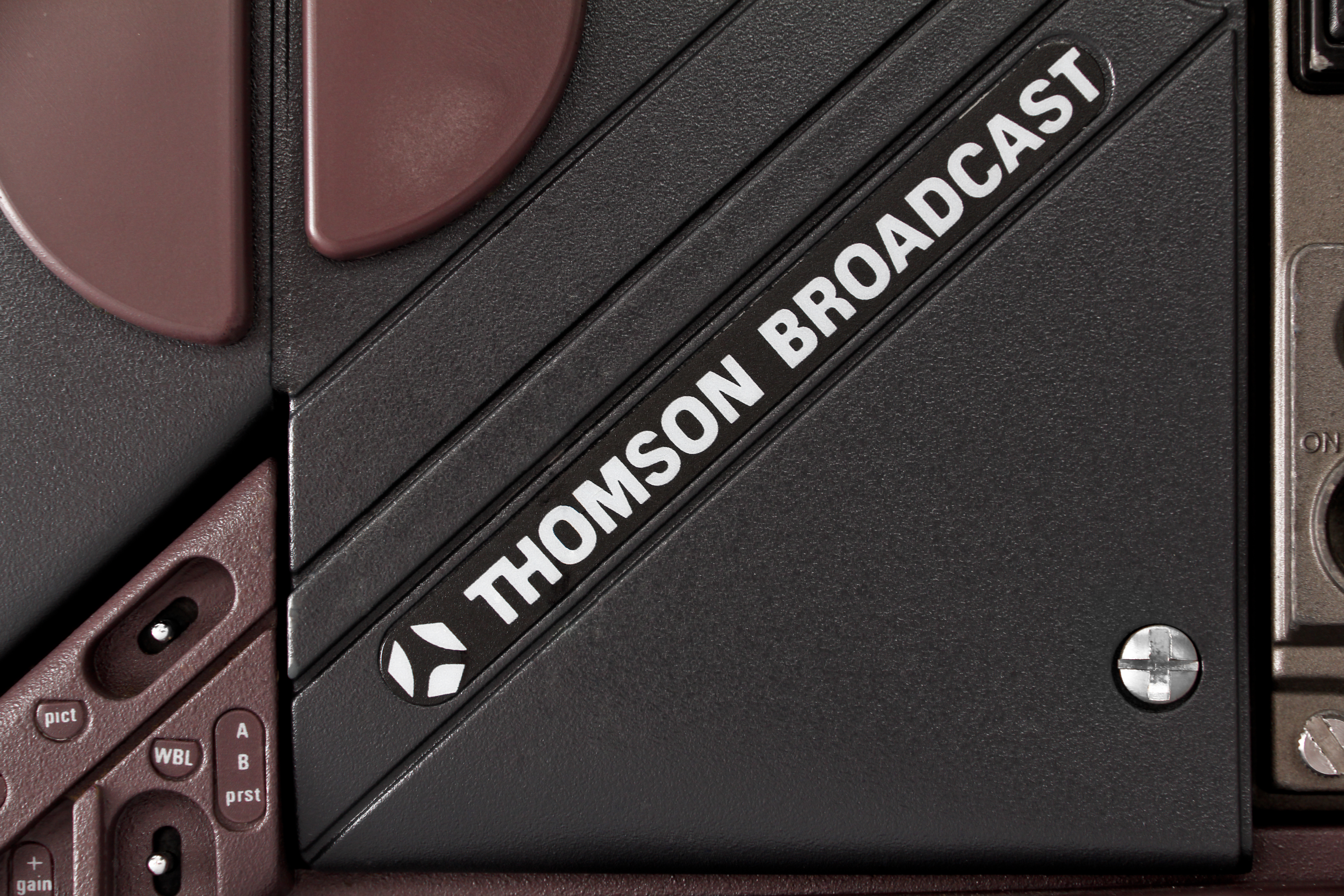Thomson TTC-1657 Sony BVV-5P (3 von 7)