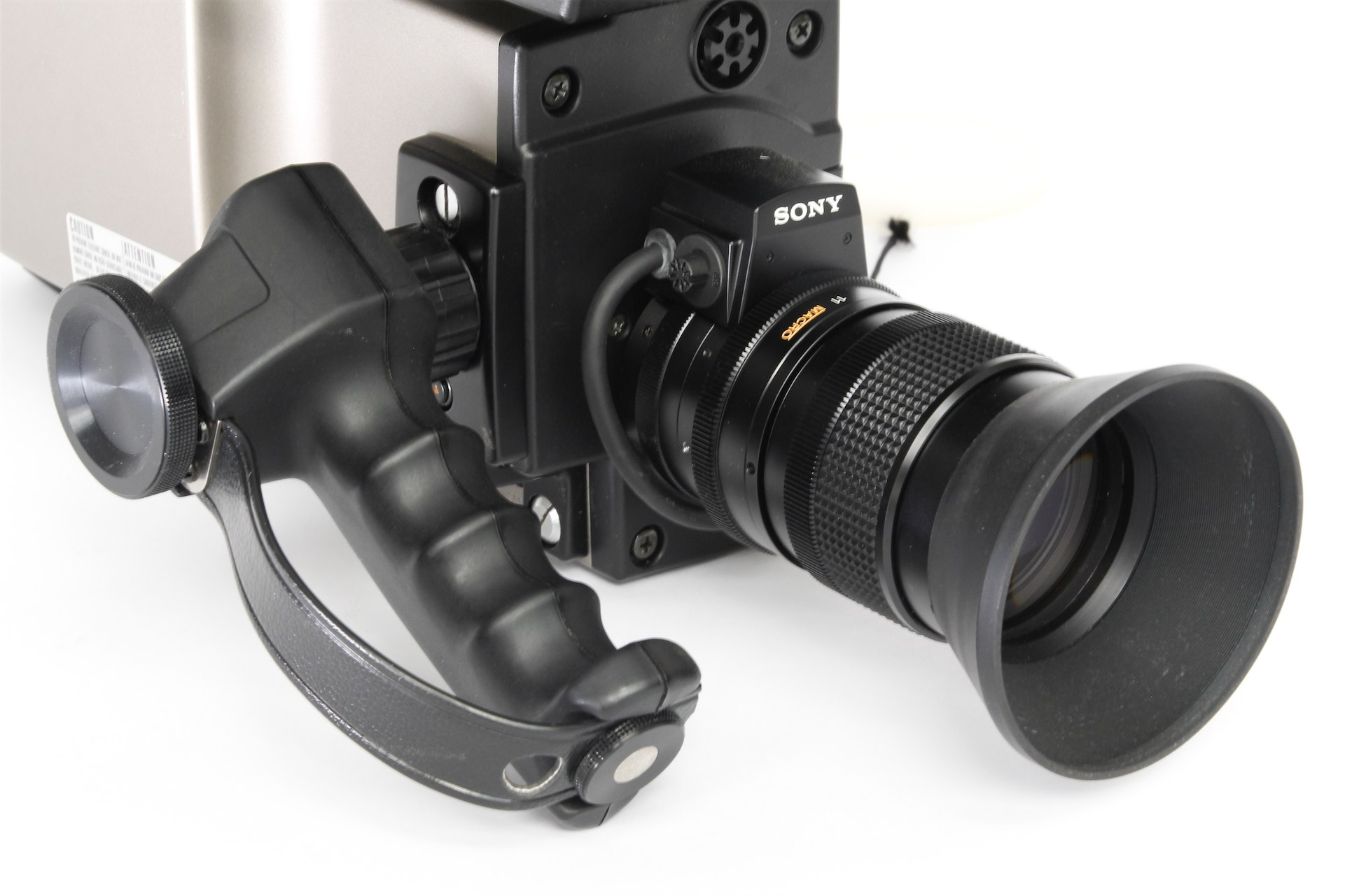 Sony DXC-1640P -  (5 von 5)