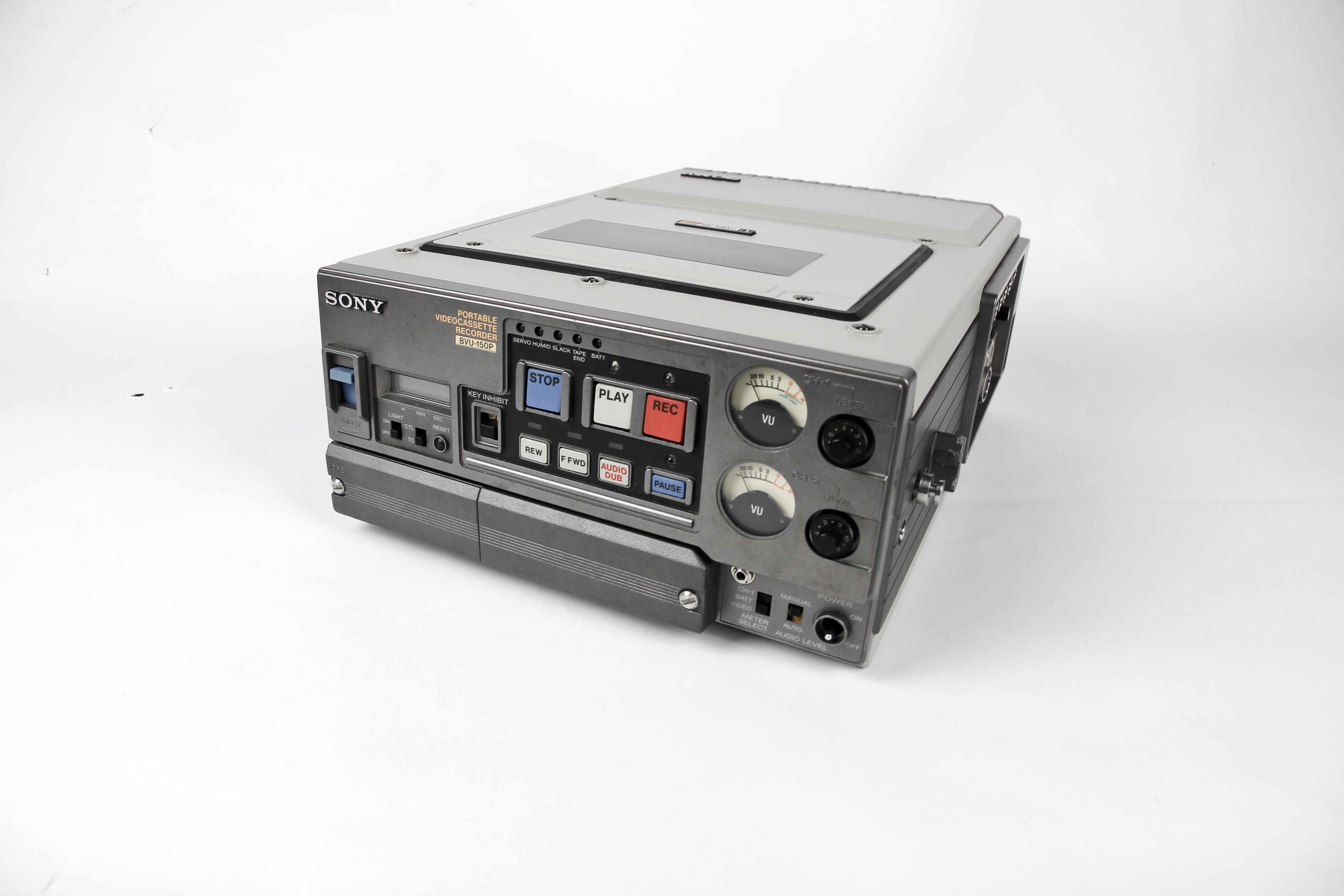 Sony BVU-150P - 2