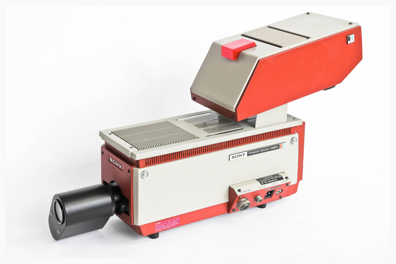 Sony DXC-1200P