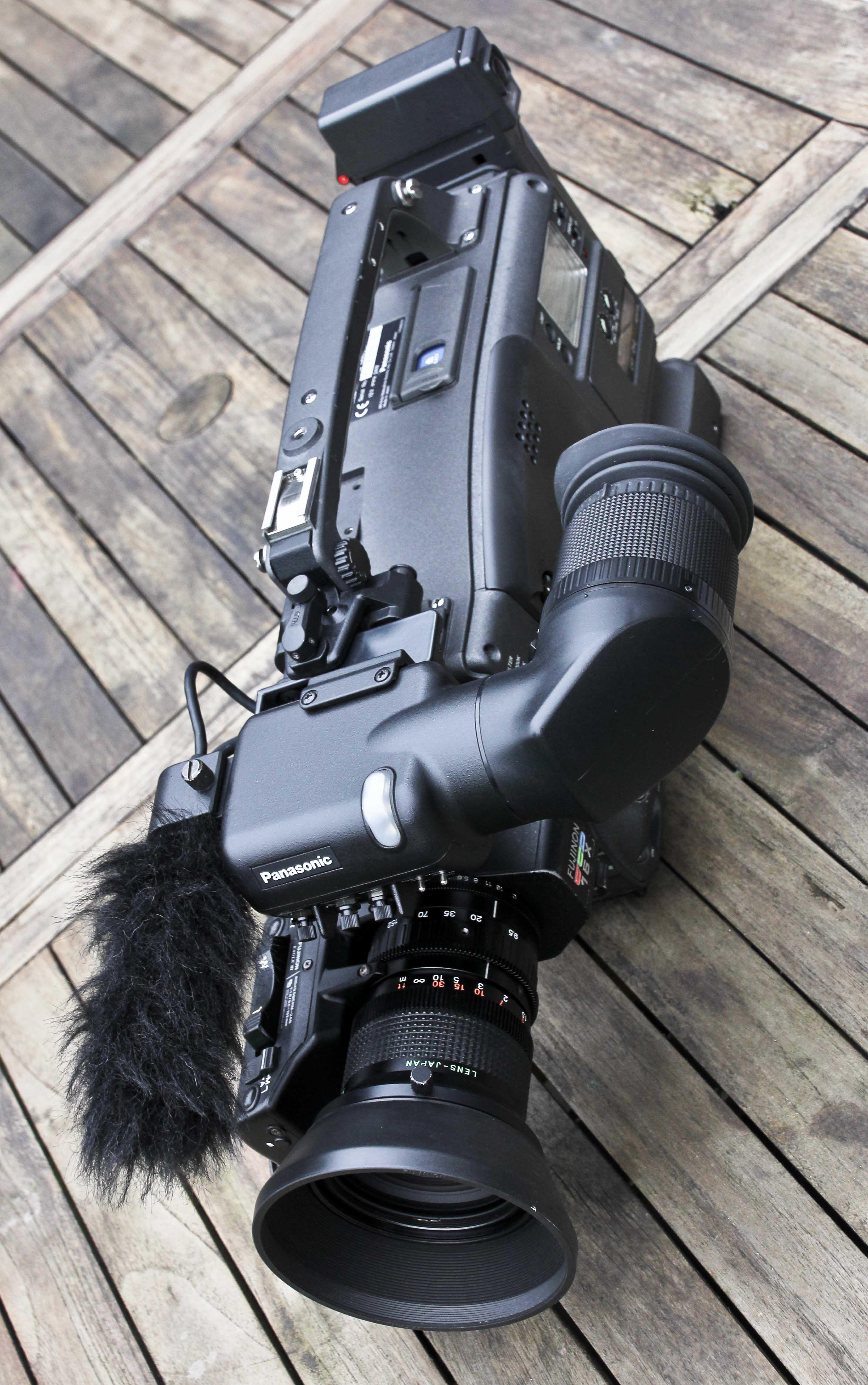 Panasonic AJD-800E -3