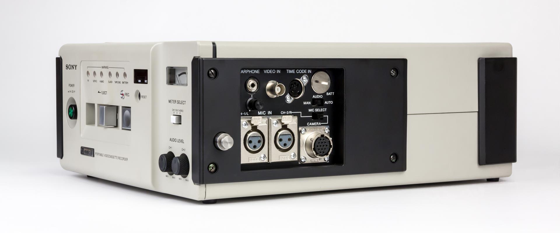 Sony BVU-50