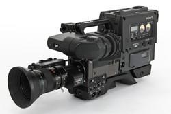 JVC KY-27E Sony BVV-5P (8 von 10)