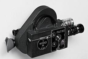 Pathe Webo 16 M -  (2 von 11)