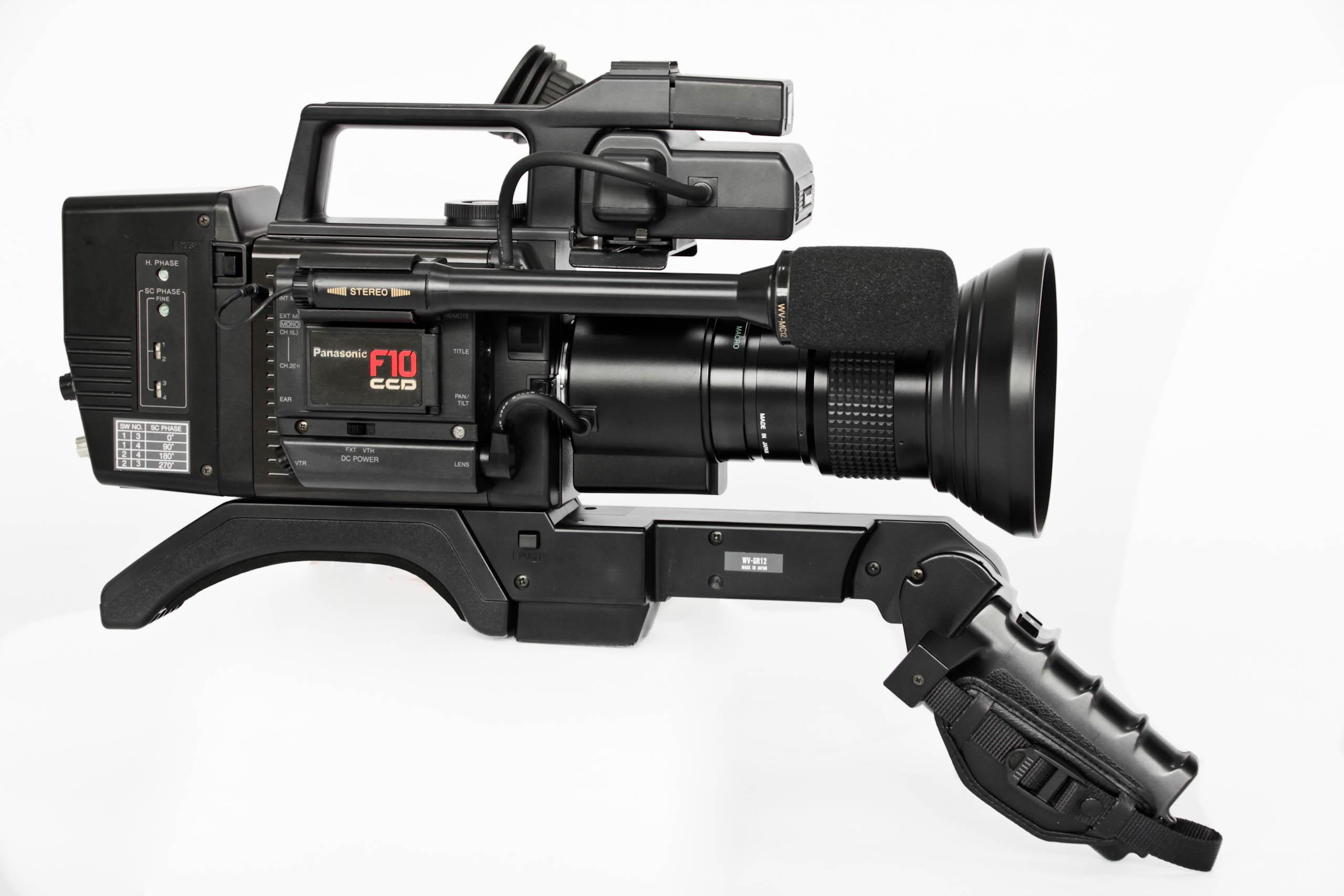 Panasonic WF- F10E (3 von 6)