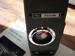 Ikegami CTC-2400S - 11