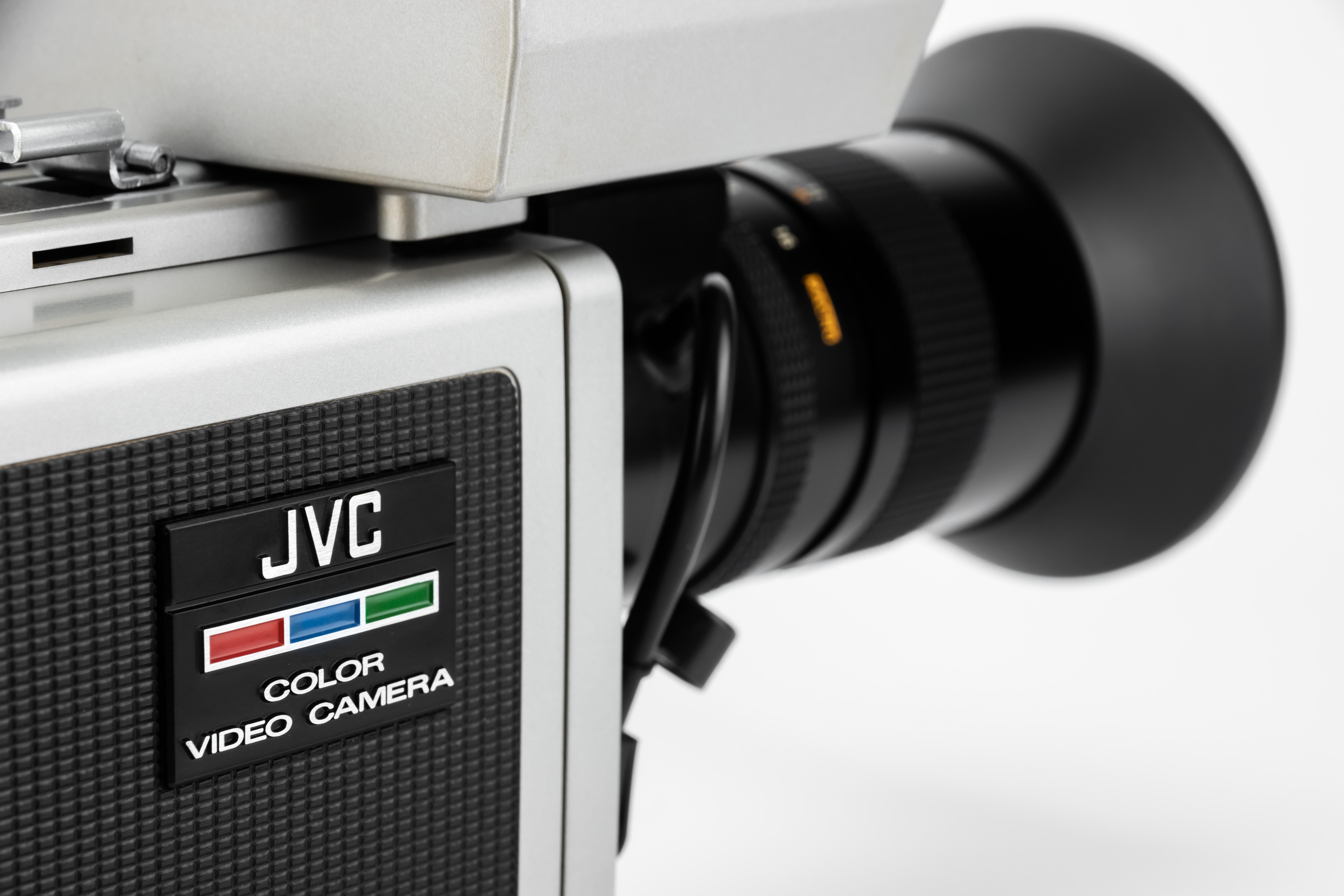 JVC G-71E - 3