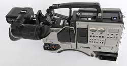 Panasonic WV-F565E and AU-410-E (5 von 11)