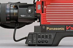 PANASONIC WV-V3E - 3