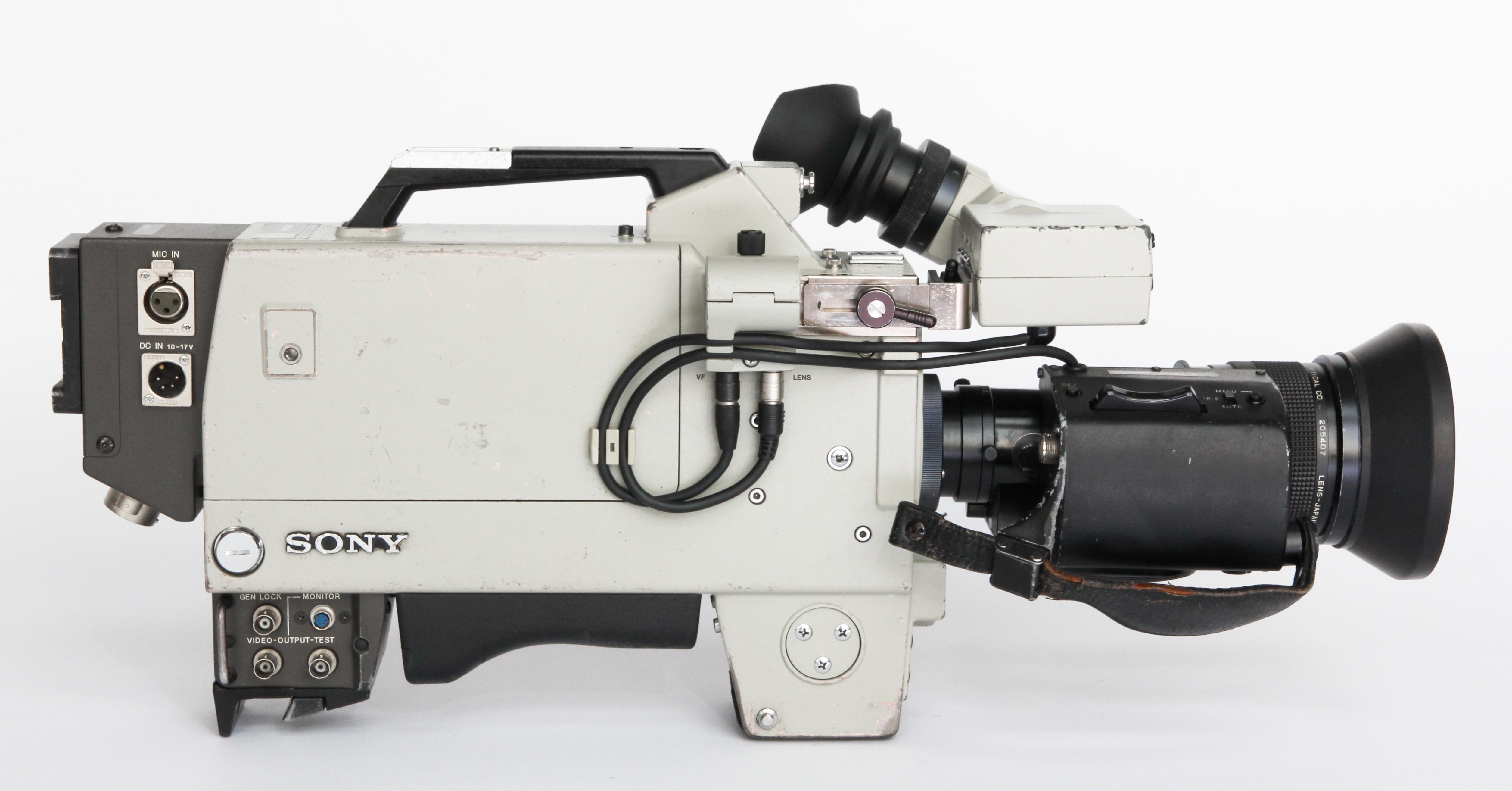 Sony BVP- 330P -  (2 von 7)