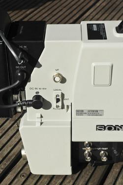 Sony DXC-6000P-8