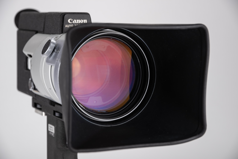 Canon Autozoom 1218-11