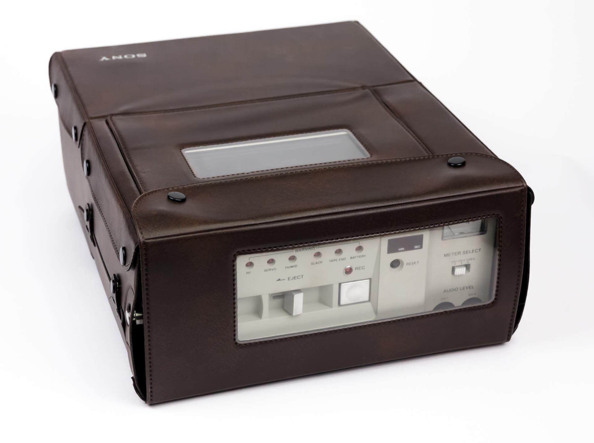 Sony BVU-50- -11