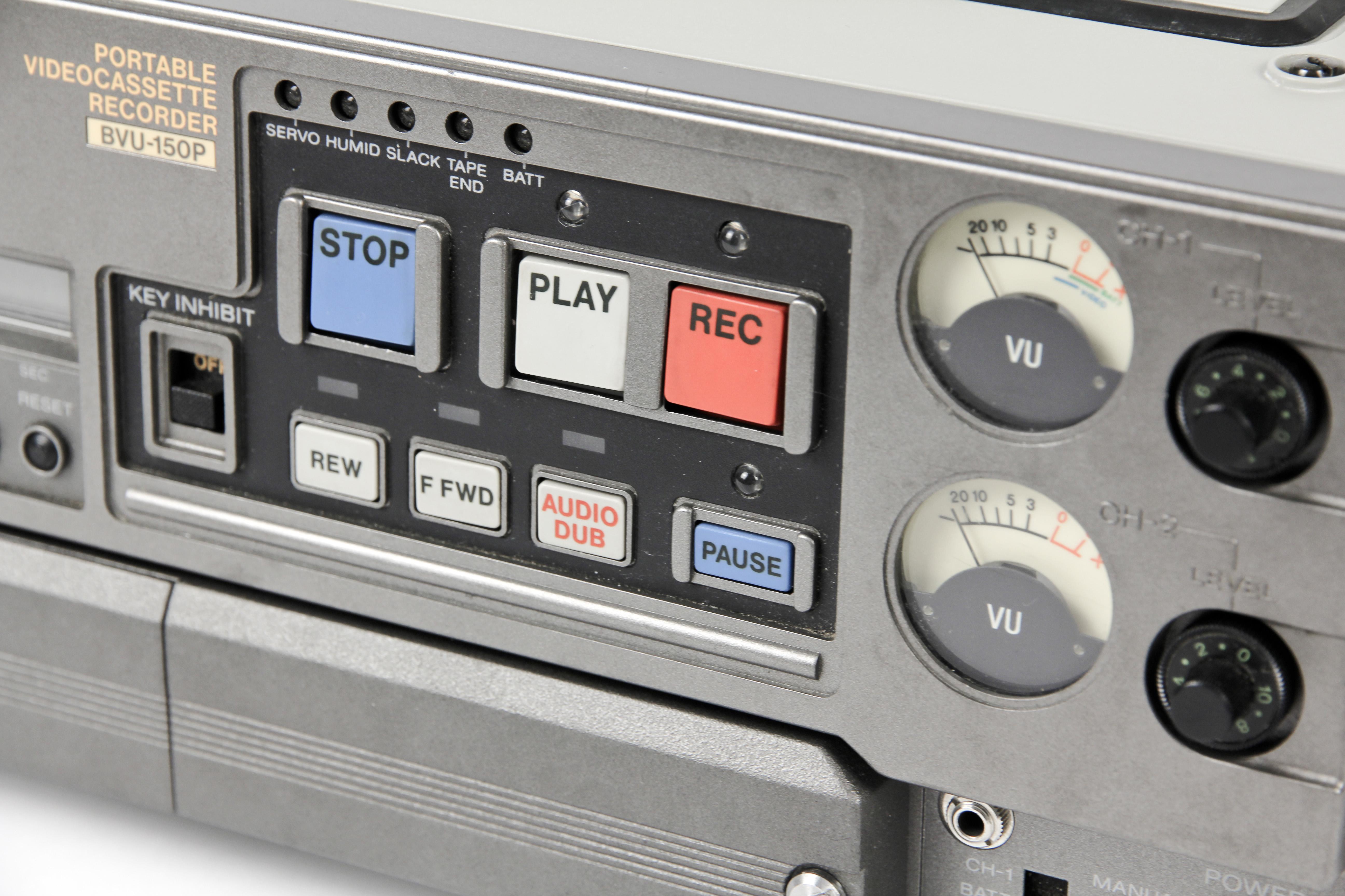 Sony BVU-150P - 1