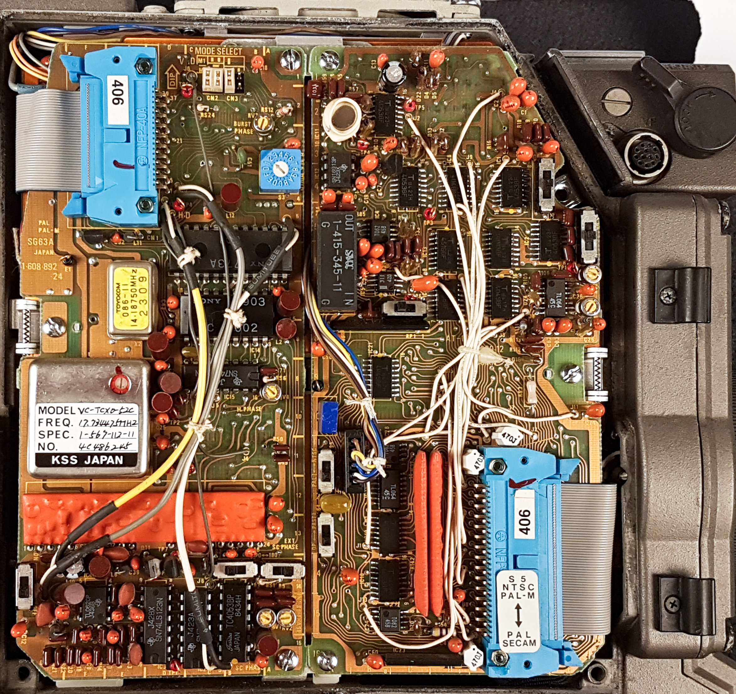 Sony BVP-3AP -  (13 von 30)