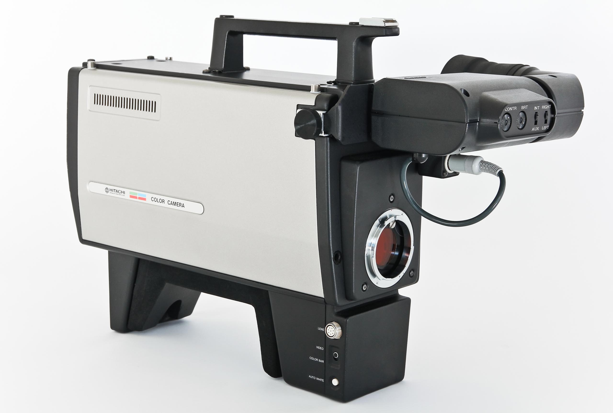 Hitachi FP-40 - 2
