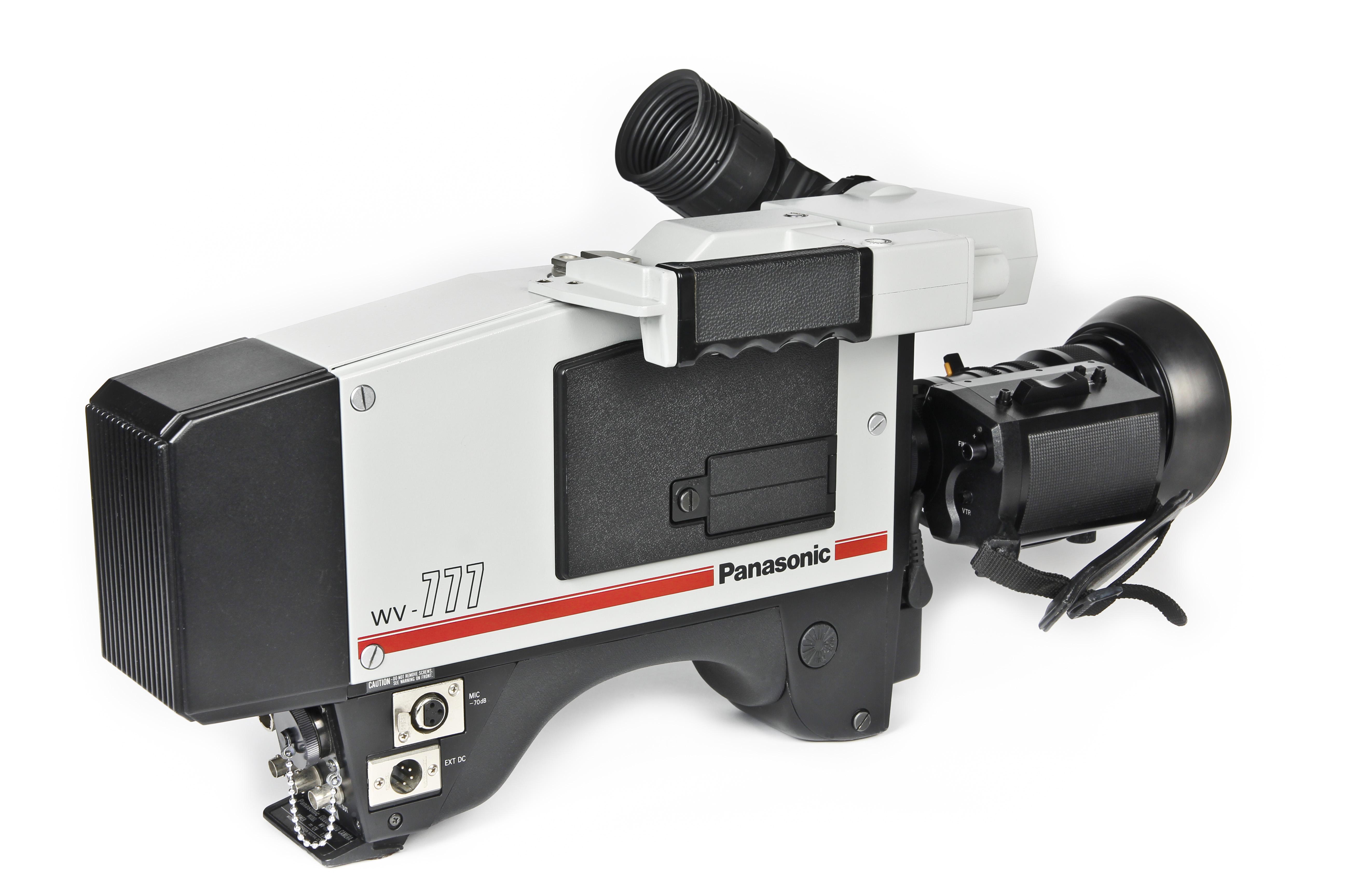 Panasonic WVP-777 -  (6 von 13)